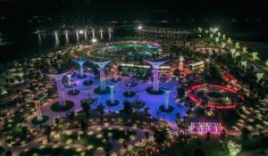 Toạ lạc tại vị trí tâm điểm Thành phố Thủ Đức, Vinhomes Grand Park là trung tâm phát triển kinh tế, thương mại và giải trí sầm uất bậc nhất TPHCM nhờ hạ tầng tiện ích, giao thông đồng bộ được đầu tư, phát triển mạnh mẽ.