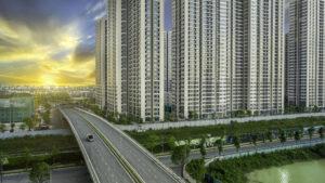 Vinhomes Smart City áp dụng chính sách ưu đãi hỗ trợ tốt nhất thị trường, áp dụng tại phân khu Sapphire 2