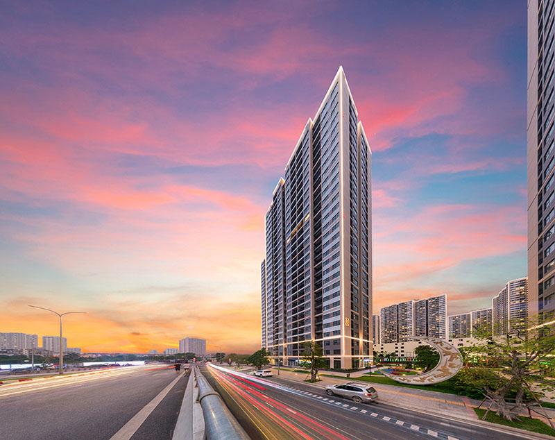 Cơ hội sở hữu Gateway Tower với chính sách ưu đãi hấp dẫn
