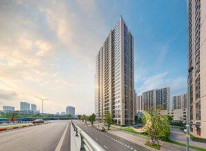 Gateway Tower-Vinhomes Smart City thu hút cộng đồng cư dân quốc tế, tri thức